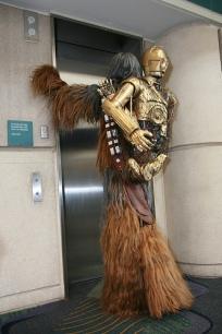 chewbacca-pro